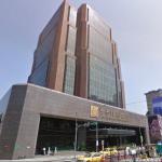中華開發資產管理總經理驚傳墜樓 送醫不治