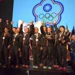 台灣之光!景美台師大拔河聯隊 奪世界盃錦標賽第5金