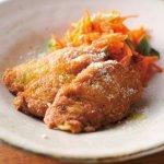 雞胸肉也能又香又嫩又多汁!日本居酒屋秘傳食譜,用平底鍋10分鐘就搞定