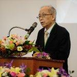 中華經濟研究院董事長胡勝正總統府昏倒 送醫急救
