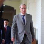 薄瑞光拍卸任影片,強調台灣是美國重要夥伴