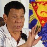 「樂意像希特勒屠殺猶太人一樣屠殺毒犯」菲律賓總統杜特蒂致歉但不認為說錯話
