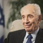 以色列開國元勳、諾貝爾和平獎得主裴瑞斯驚傳中風 進入誘導式昏迷狀態