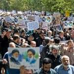 伊斯蘭朝覲特輯(3):教派爭正統,地區爭霸主 伊朗指控沙國並抵制朝覲