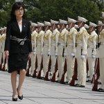 日本防衛大臣:將與美軍聯合巡弋南海,積極介入南海事務