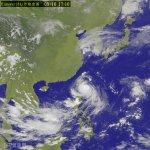 馬勒卡颱風來襲 彰化以北納警報範圍