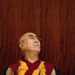 獨家》體諒蔡英文目前處境 達賴喇嘛暫無訪台意願