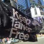 讓國際正視台灣訴求!台裔新世代支持台灣加入聯合國 廣辦活動宣揚理念