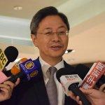 沒意願選台北市長 張善政:兒子警告不可選舉