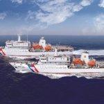 國產千噸雙艦正式成軍 蔡英文將親臨主持