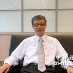 曾任林佳龍競選總幹事 前立委劉文慶任台航董事長