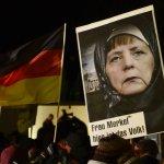 觀點投書:德國政治鐘擺偏右 難民政策將調整