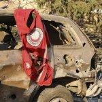 聯合國車隊在敘利亞被炸》美:就是俄國戰機幹的!俄:美國在轉移誤炸焦點