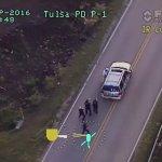 美國奧克拉荷馬再傳警方濫殺黑人 死者只是汽車拋錨的求助者