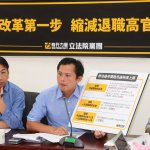 黃國昌:國民黨哭窮 時代力量乾脆去跳樓