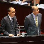 李大維:在台灣當外交官 若不樂觀早就憂鬱症