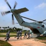 林中斌:和平統一需要靠超軍事手段