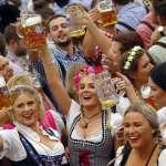 啤酒與香腸是暖化殺手? 德國研究:慕尼黑啤酒節成「甲烷製造者」,排放大量溫室氣體