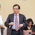 綠委要求研擬颱風假立法 勞動部長:審慎評估