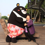 萌經濟!借鏡日本熊本熊,台灣也有最夯的吉祥物行銷