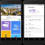 出門旅遊不再煩惱!Google推出旅行規劃工具,先一步幫你都計畫好