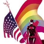 《愛就是愛》美國動漫公司悼念奧蘭多槍擊案死難者 DC Comics力挺LGBT