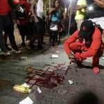 抗議警察無端殺害黑人!反歧視示威民眾中槍倒地 北卡羅來納州進入緊急狀態