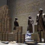 正視美國的黑色傷痛 國立黑人歷史文化博物館華府開幕