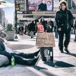 我們的世代:窮忙》富裕國家的窮人,比貧窮國家的窮人更難過