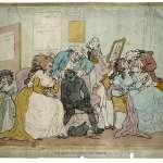 你不知道的中世紀!連歷史學家都笑歪的古書插畫再現歐洲人日常生活:健康篇