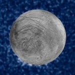 NASA宣布大發現!木衛二表面噴發190公里巨大水柱 將派探測器「檢測有無生命」