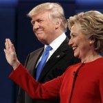 林睿奇觀點:攻守交換的首場美國總統電視辯論