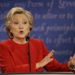 美國總統大選》維基解密「10月驚奇」爆料:希拉蕊力挺華爾街權貴,夢想建立跨國市場