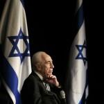 以色列最後一位開國元勳》諾貝爾和平獎得主裴瑞斯病逝 享壽93歲