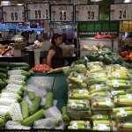 瑪莉亞颱風尚未來襲,菜價先飆漲1成!農糧署:價格仍在「合理範圍」之內