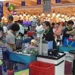 台北市檢查賣場公共安全,這3間不合格
