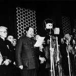 汪浩觀點:中華人民共和國是新國家還是新政府?