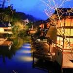 在日本伊豆修善寺溫泉,體驗女將的躾傳承