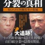 準備大規模火拚?日本山口組直系分支組長私藏槍枝遭逮捕