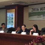 無懼中國打壓 台灣以觀察員身分參加聯合國氣候大會