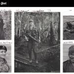 哥倫比亞停火》芳齡33歲、卻已半生戎馬 華郵專訪FARC女戰士
