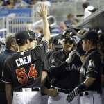 MLB》陳偉殷列傷兵 中斷台將進開季名單紀錄
