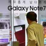 BBC觀察:「爆炸」的Galaxy Note7燒壞三星的招牌了嗎?