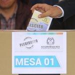 哥倫比亞公投未過關》4年和談努力竟化為一張廢紙 人民不渴望和平嗎?