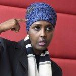 逃亡難民的總統路》不畏死亡威脅 索馬利亞首位女性總統候選人達依布