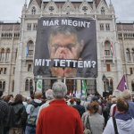 匈牙利公投》逾9成8投票選民反對歐盟移民配額制 但投票人數未過門檻