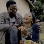 在MV中與男星擁抱  奈及利亞女演員遭封殺