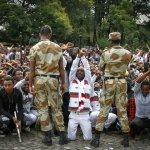 年度慶典釀悲劇》衣索比亞奧羅莫族抗議政府打壓 警方強勢驅散至少52死