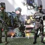國軍研發新式個人裝備,優化重量和抗彈效能
