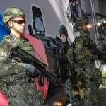 815大停電》電力網路若遭癱瘓 國軍還有「傳統作戰武器」